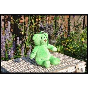 Happy Horse Groene Barney muziekdoosje