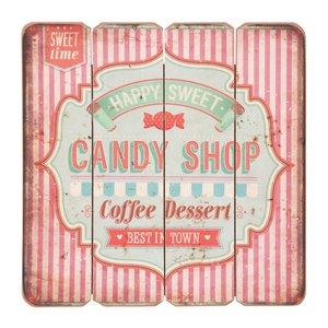 Clayre & Eef Happy Sweet, Candy Shop