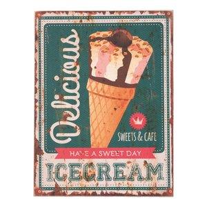 Clayre & Eef Icecream