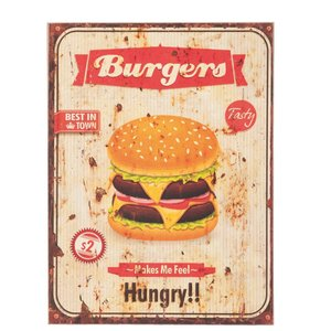 Clayre & Eef Burgers, best in Town!