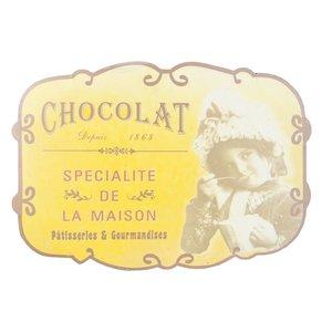 Clayre & Eef Chocolat