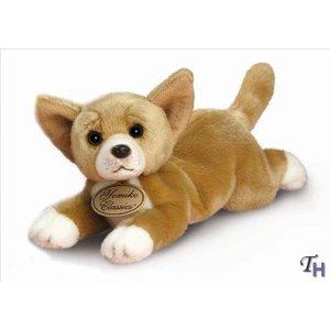 Russ Berrie chihuahua hond
