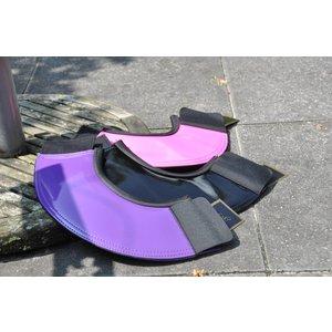 HB ruitersport Springschoenen lak verschillende kleuren