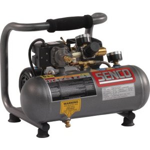 Senco PC1010EU Mini Compressor