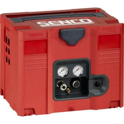 Senco PCS1290 Mini Compressor in Systainer
