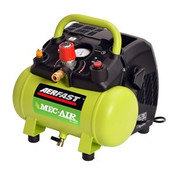 Aerfast MA06180 MEC-AIR COMPRESSOR 8 BAR