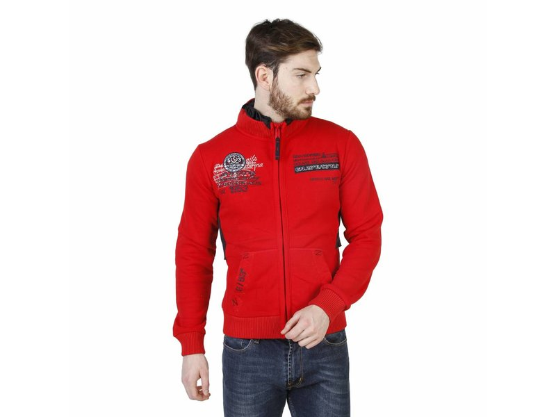 Geographical Norway Geographical Norway Fripon_man
