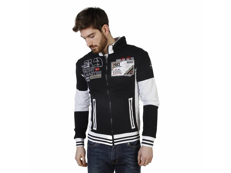Geographical Norway Geographical Norway Fairbanks_man
