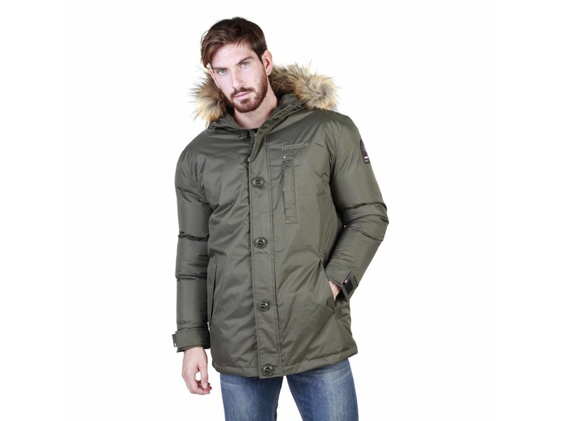Geographical Norway Geographical Norway Agada_man