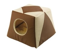 Ferplast Hondenmandje/huisje
