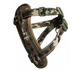 Ezy Dog Tuig Chest Plate camouflage