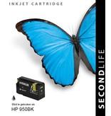SecondLife HP 950 XL BK