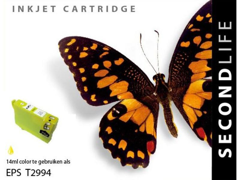SecondLife Epson 2994 Yellow
