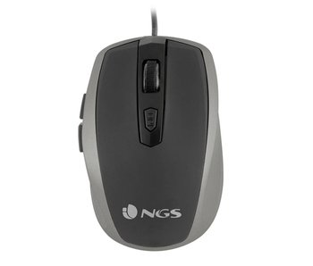 NGS Tick Silver Mouse