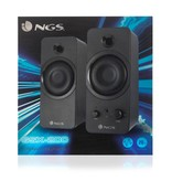 NGS GAMING LUIDSPREKERS NGS GSX-200