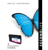 SecondLife SecondLife - HP 953 XL Magenta