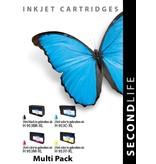 SecondLife SecondLife - Multipack HP 953 XL BK, C, M en Y