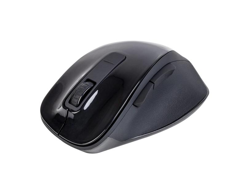 NGS NGS WIRELESS MOUSE BOW BLACK
