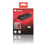 NGS NGS USB HUB IHUB3.0