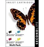 SecondLife SecondLife - Multipack Epson 603 XL