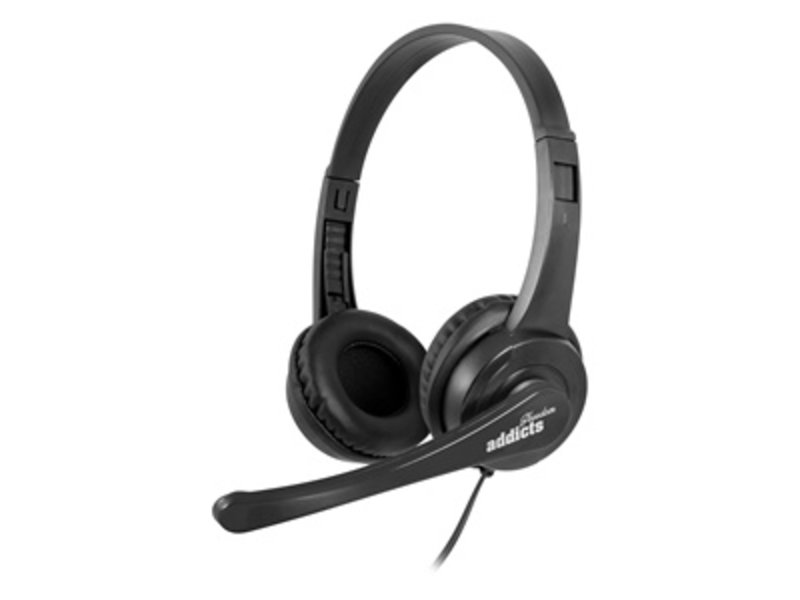 NGS NGS USB HEADSET VOX505 USB