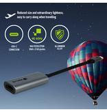 NGS NGS USB-C TO HDMI ADAPTER WONDER HDMI