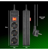 NGS NGS SURGE POLE 300