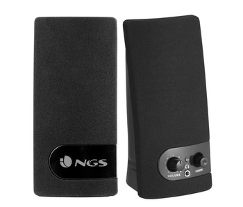NGS Soundband 150 speakers