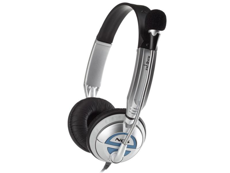 NGS MSX6 PRO Headset