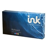 INK Brother LC-227 & LC-225 compatible cartridges multipack