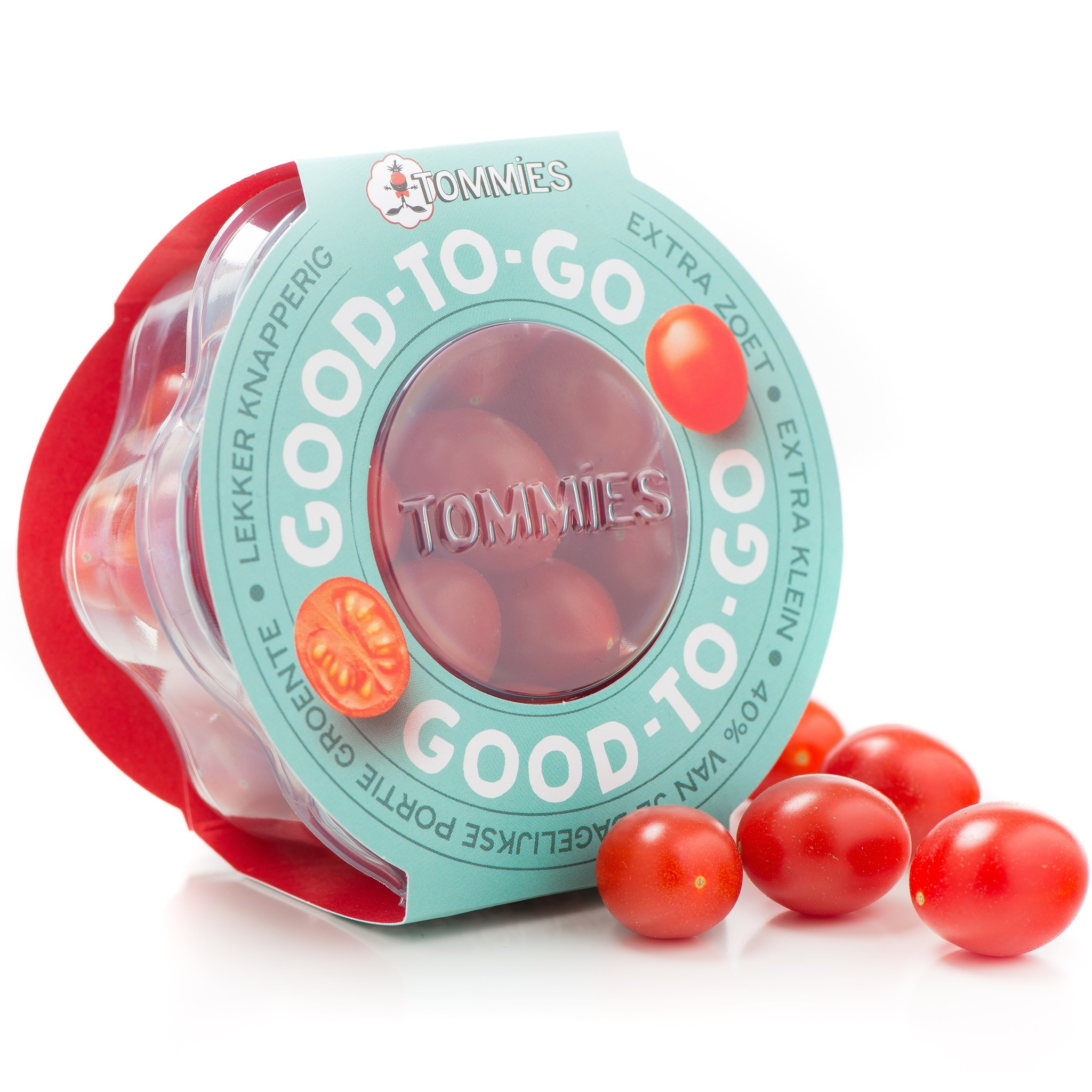 Tommies Tommies Good-to-Go