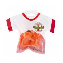 Tommies Snackpaprika's  30 shirtzakjes