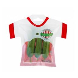Tommies Snackkomkommers 30 shirtzakjes