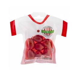 Tommies Snacktomaten rood 30 shirtzakjes