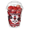 Tommies Snacktomaten  rood 12 bekers à 250 gr