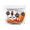 Tommies Snackpaprikaatjes oranje 10 zakjes a 3 stuks