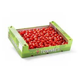 Tommies Snacktomaten Rood doos 4kg
