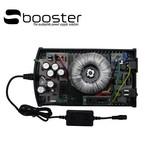 sbooster BOTW P&P ECO 12-13V MKII - audio upgrade voor miniDSP's met externe voeding