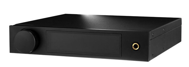 MiniDSP MiniDSP SHD Studio: All-digital High-res Audio Streamer met Dirac®  live en DSP
