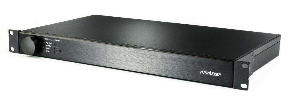 MiniDSP MiniDSP 10x10 HD
