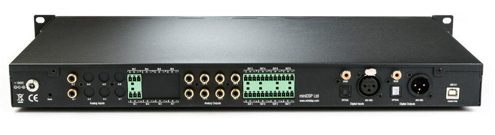 MiniDSP MiniDSP 4x10 HD