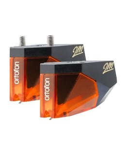 Ortofon 2MBronze Cartridge ( Standard or Verso Mount)