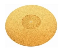 Tonar -Pure Cork Turntable Mat