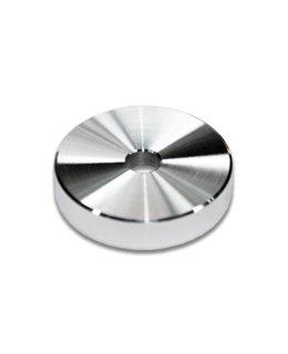 Tonar Aluminium Single Adapter