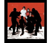White Stripes, the White Blood Cells