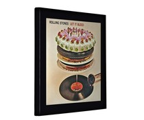 ArtVinyl Play&Display 1pack Black