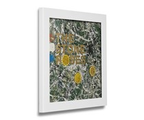 ArtVinyl Play&Display 1pack White