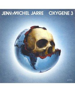 Jean-Michel Jarre Oxygene - 3