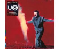 Peter Gabriel US =2LP 33rpm=
