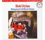 Bob Dylan Bringing It All Back Home =45rpm= 2xLP=MFSL=MONO